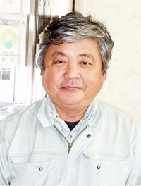代表取締役 加藤博史